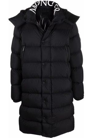 Moncler Men Puffer Jackets - Hanss padded coat