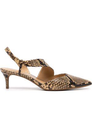 Michael Kors Juliet flex kitten heels