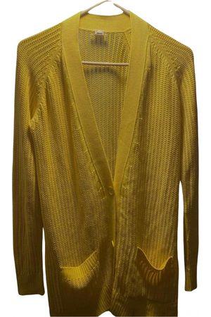 Hermès Cashmere cardi coat