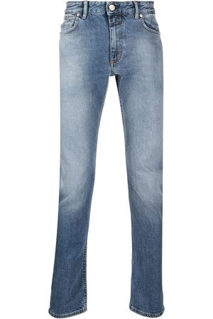 Closed Men Straight - Mid-rise straight-leg jeans