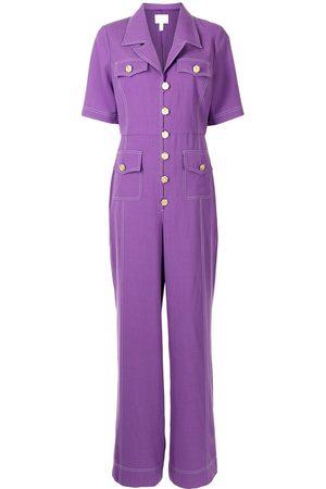 Alice McCall Sweet Valentine jumpsuit