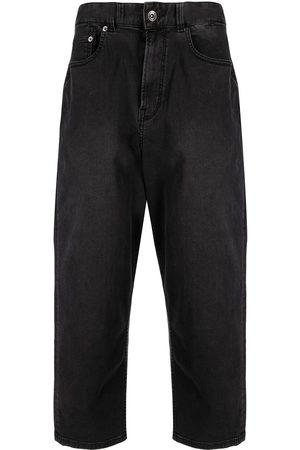 FIVE CM Wide leg jeans
