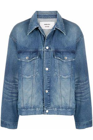 AMBUSH Classic denim jacket