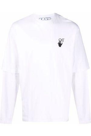 Off-White Degradé Arrows T-shirt
