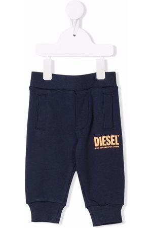 Diesel Kids Sweatpants - Baby track trousers