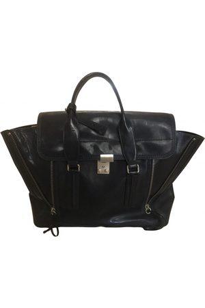 3.1 Phillip Lim Women Purses - Pashli patent leather handbag