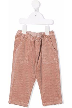BONPOINT Corduroy straight leg trousers
