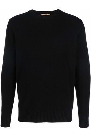 Nuur Long-sleeve knitted jumper