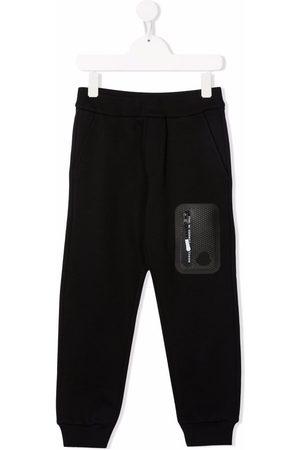 Moncler Enfant Boys Sweatpants - Zip pocket track pants