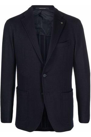 Tagliatore Men Blazers - Single-breasted blazer