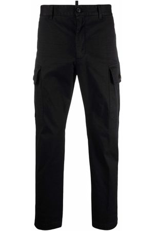 Dsquared2 CIGARETTE FIT CHINOS