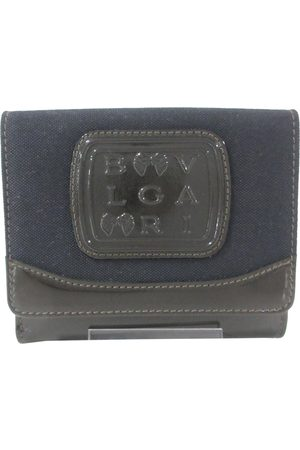 Bvlgari Leather purse