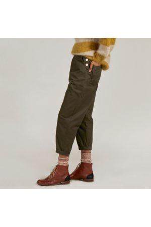 Sideline Frida Trousers Oilve
