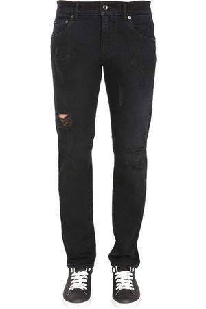 Dolce & Gabbana Men Skinny - SKINNY FIT JEANS