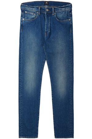 Edwin ED-80 CS Power 11.5oz Baltic Wash Jeans L32