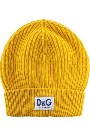 Dolce & Gabbana Virgin wool hat
