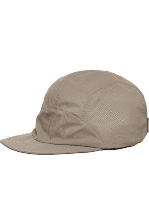 Snow Peak Travel Cap One Grey Khaki