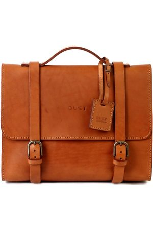 The Dust Italy Mod 125 Business Bag Cuoio Cuoio