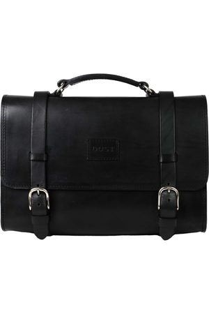 The Dust Italy Mod 119 Business Bag Cuoio Cuoio