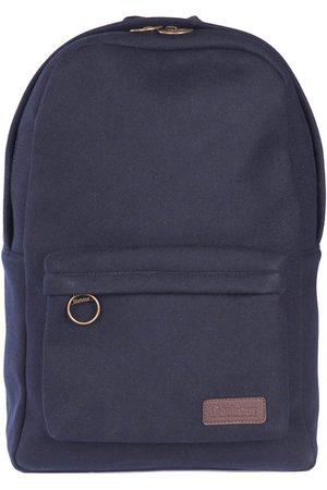 Barbour Carbridge Backpack Navy