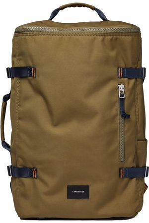 Sandqvist Zeke Backpack Olive