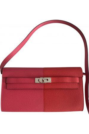 Hermès Kelly To Go leather handbag