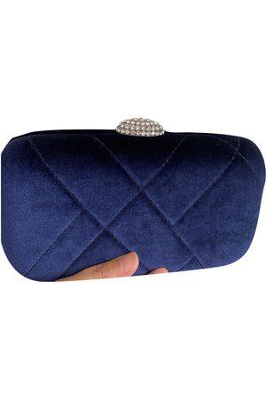 NINA Velvet handbag