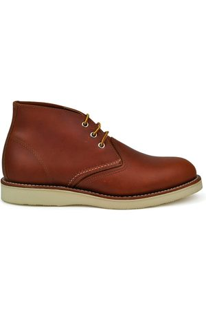 Red Wing Work Chukka Boot Oro-iginal Leather