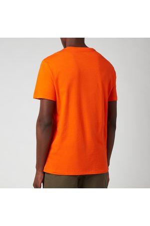 Polo Ralph Lauren Men Polo Shirts - Men's Crewneck T-Shirt