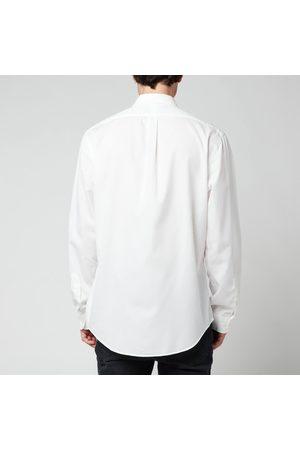 Polo Ralph Lauren Men Chinos - Men's Slim Fit Garment Dyed Chino Shirt
