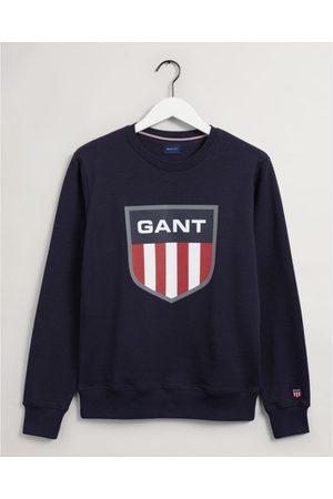 Gant M Sweats .2046085 Evb.2046085 MED