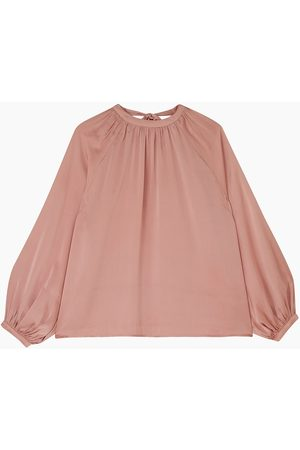 LILY AND LIONEL Helena Top Blush
