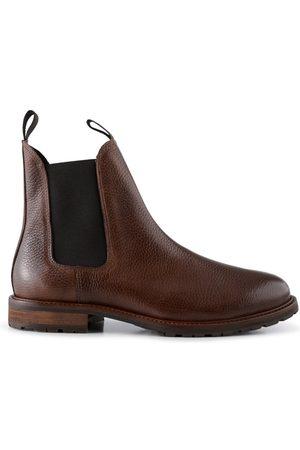 Shoe The Bear Mens Mens Footwear Stb. stb1819 Brn. stb1