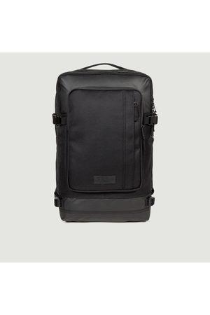 Eastpak Tecum L CNNCT Coat canvas backpack CNNCT coat