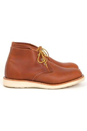 Red Wing Redwing 3140 Oro Chukka Boot