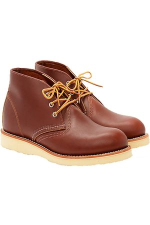 Red Wing Redwing 3139 Chukka Boot in Copper