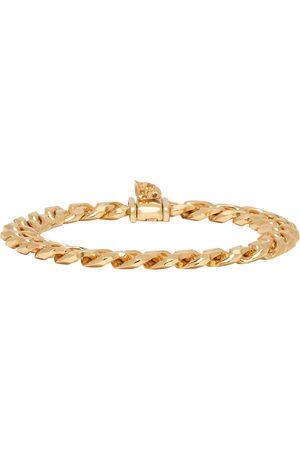 EMANUELE BICOCCHI Edge Chain Bracelet