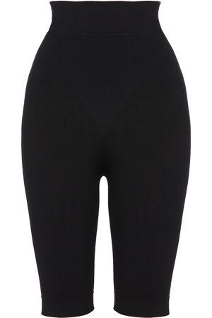 ANDREA ADAMO Shaping shorts