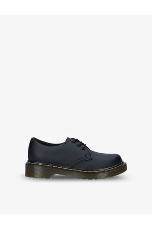 Dr. Martens 1461 3-eyelet leather brogues 6-9 years