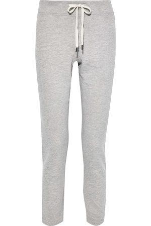 G. LABEL Women Sweatpants - Woman Fleece Track Pants Stone Size XS