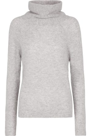 Jardin des Orangers Ribbed-knit cashmere sweater