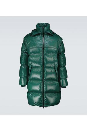 Bottega Veneta Quilted nylon coat