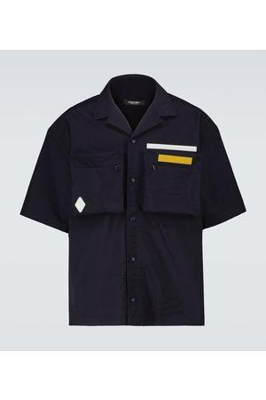 A-cold-wall* Short-sleeved pocket shirt