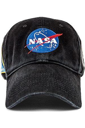 Balenciaga Hat Space Cap in