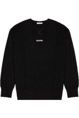 VALENTINO Garavani Logo Sweatshirt in