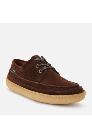 PS Paul Smith Men's Bence Suede Casual Shoes