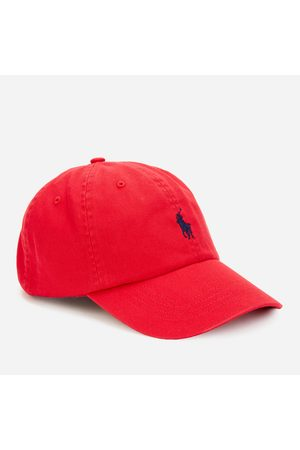 Polo Ralph Lauren Men's Cotton Chino Sport Cap