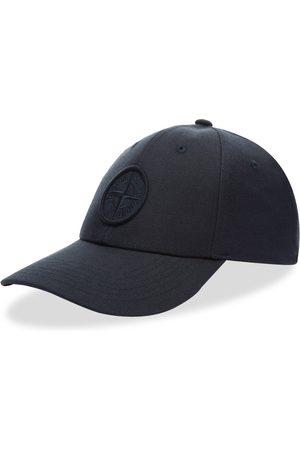 Stone Island Men Caps - Gabardine Cap