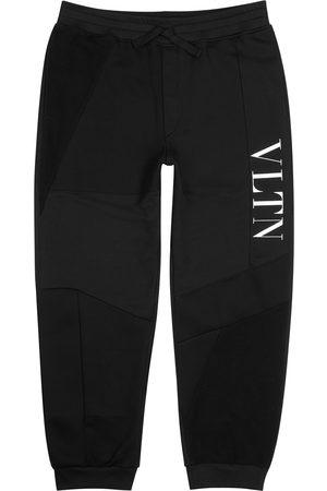 Valentino VLTN cotton sweatpants