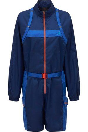 Nike Jordan Next Utility Flightsuit